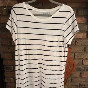 Annukka organic t shirt dress